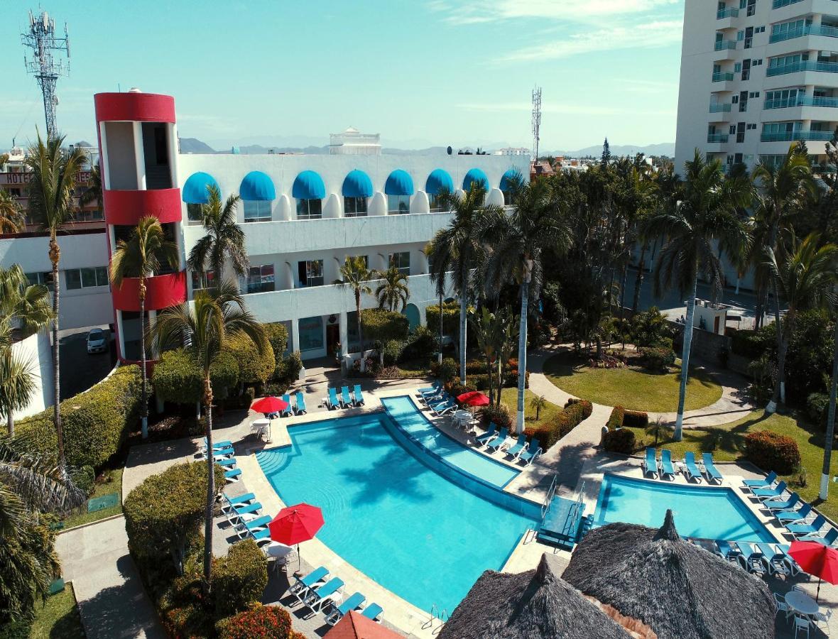Отель  Mision Mazatlan