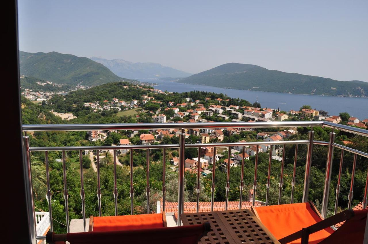 Apartmani Vukovic Herceg Novi Montenegro Booking Com