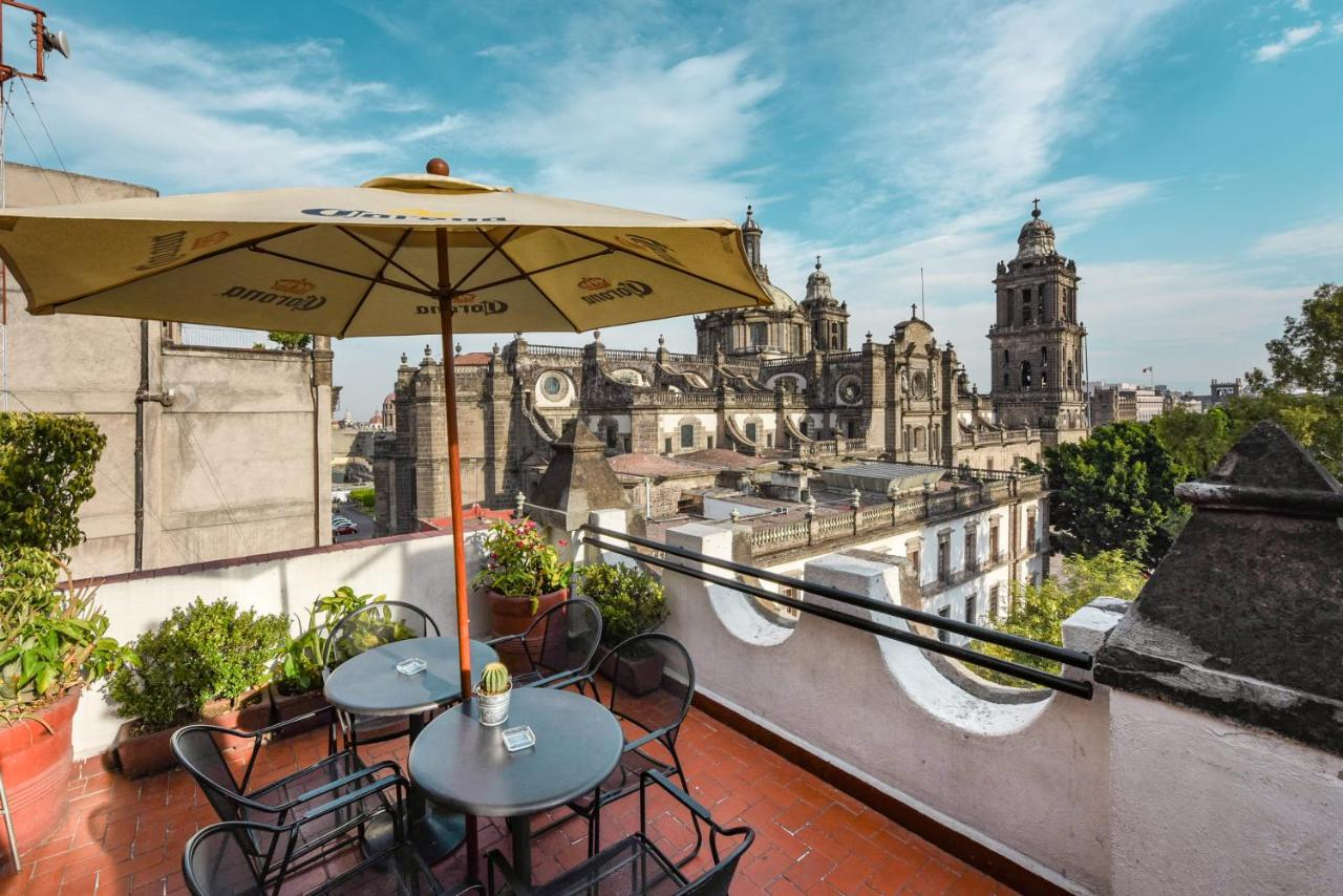 Hostel Mundo Joven Catedral Mexico City Mexico Booking Com