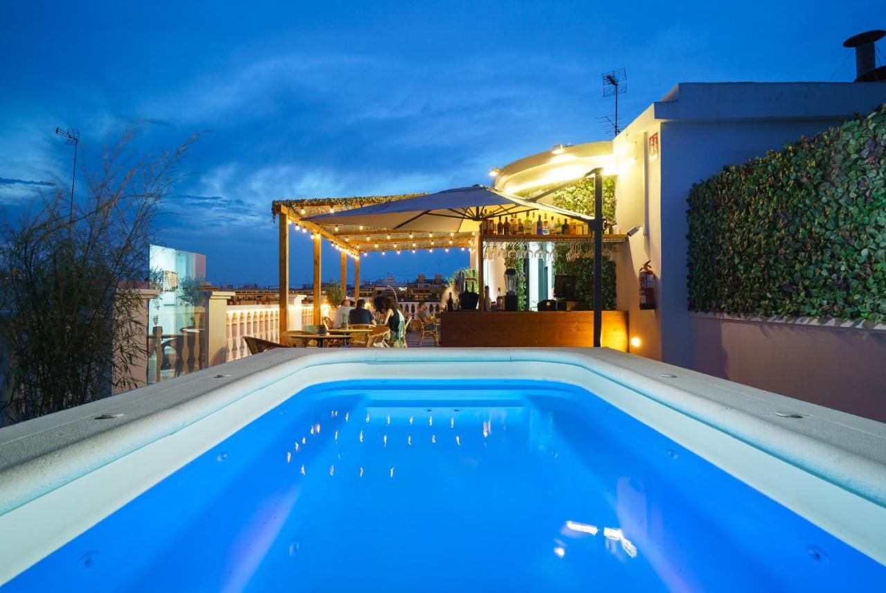 Blanq Carmen Hotel Valencia Spain Booking Com