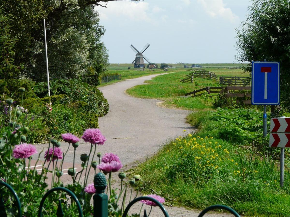 Bed And Breakfasts In De Rijp Noord-holland