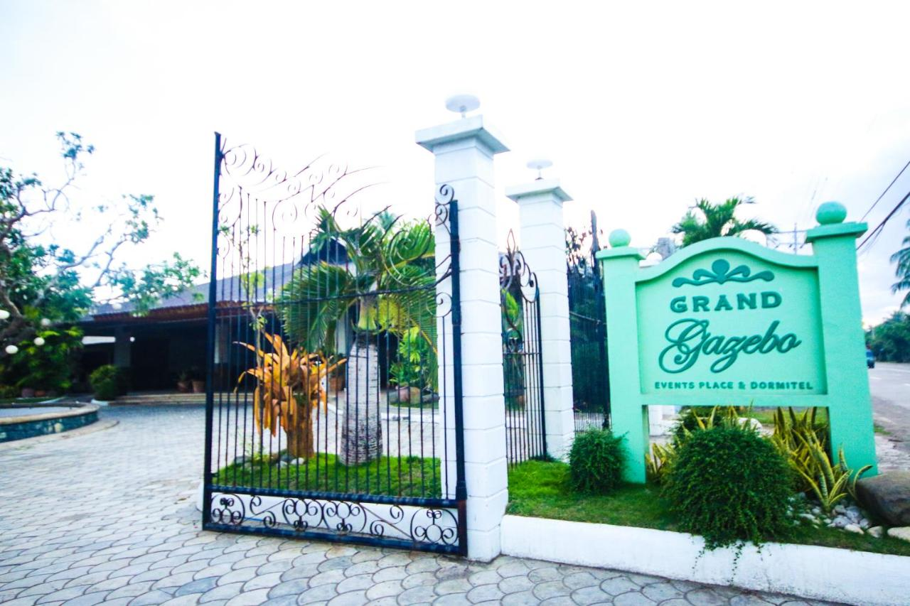 Grand Gazebo Events Place And Dormitel Roxas City Updated