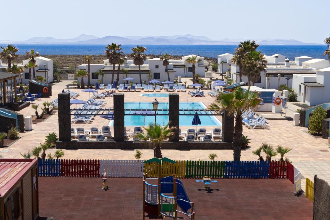 Hotel VIK Coral Beach (Spanje Playa Blanca) - Booking.com