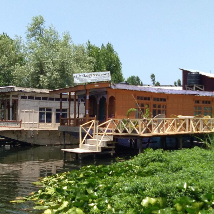 Отель  City Of Kashmir
