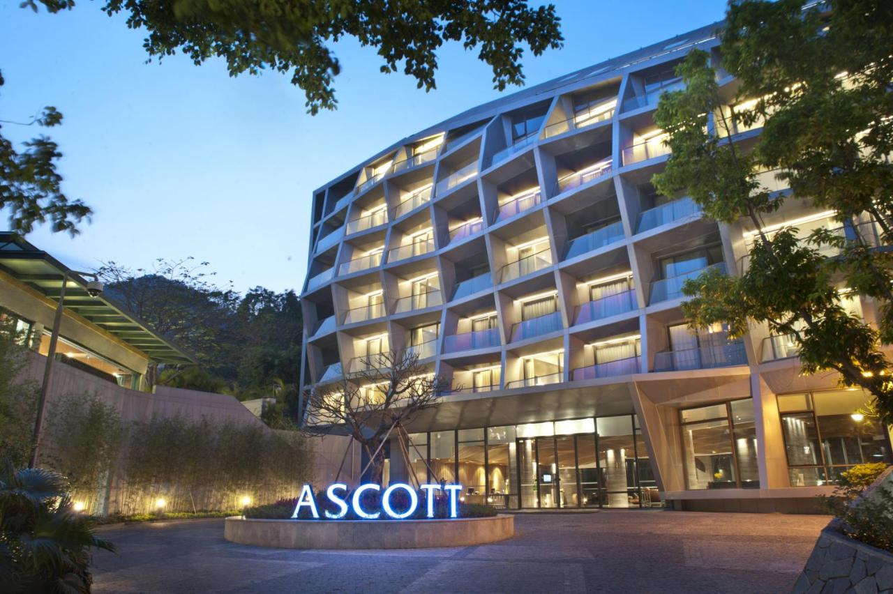 Ascott Waterfront Saigon quận 1 – Tòa thành kiên cố giữa trung tâm Sài Gòn. 4