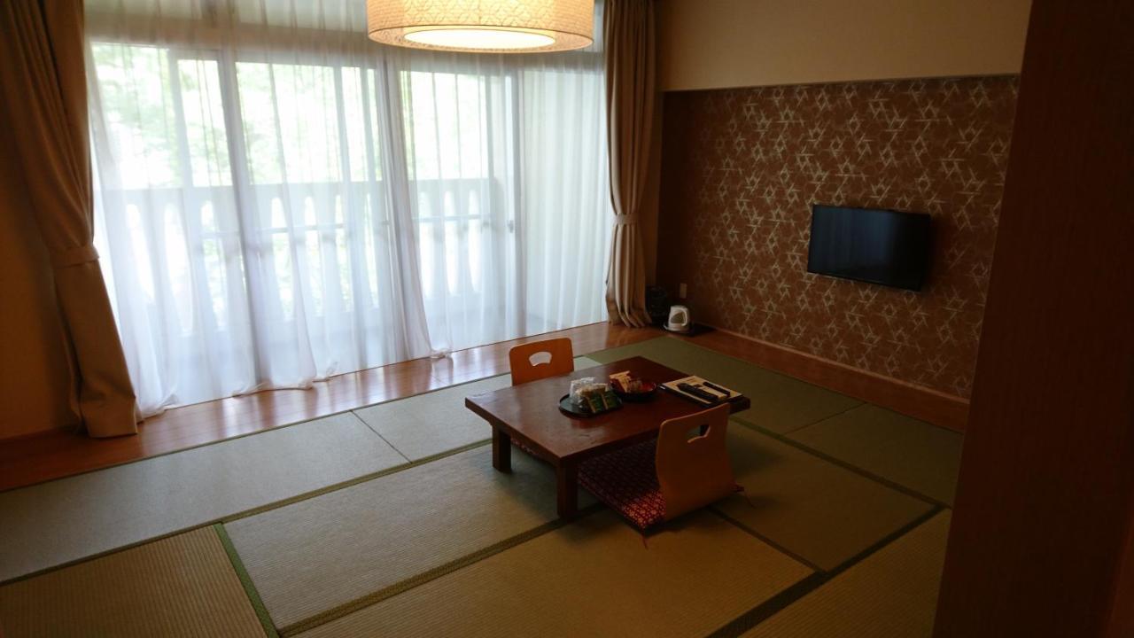 記念日におすすめのレストラン・伊東園ホテル草津の写真3