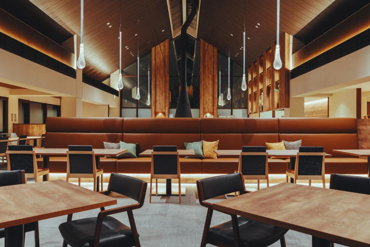 記念日におすすめのレストラン・ザ キー ハイランド 那須の写真7