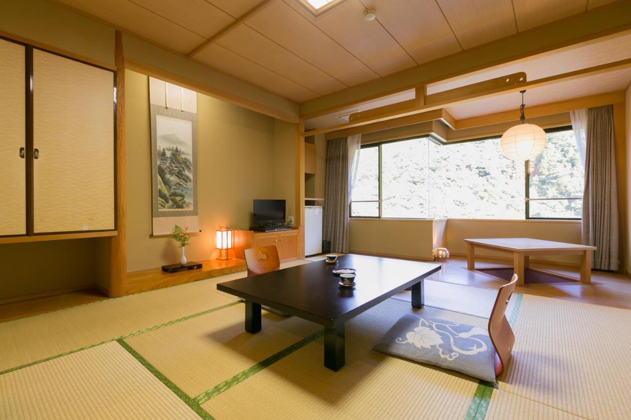 記念日におすすめのレストラン・一の俣温泉観光ホテルの写真4
