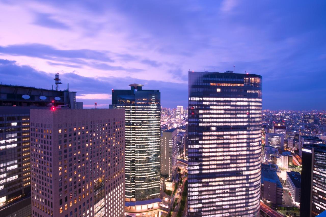 記念日におすすめのレストラン・コンラッド東京の写真5