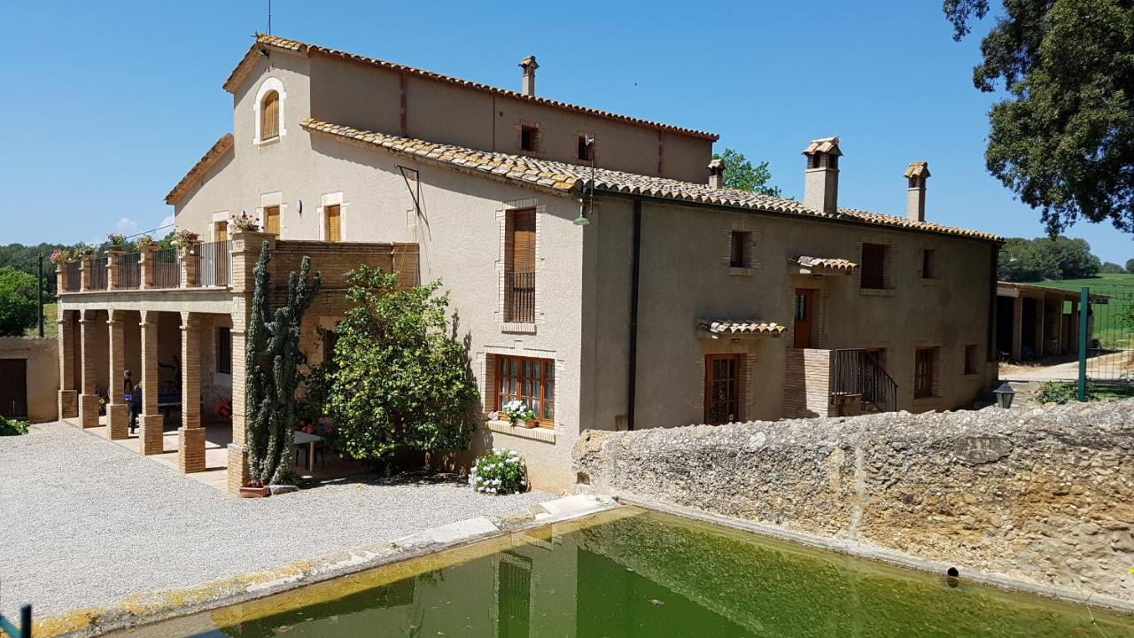 Загородный дом  Mas Dels Frares
