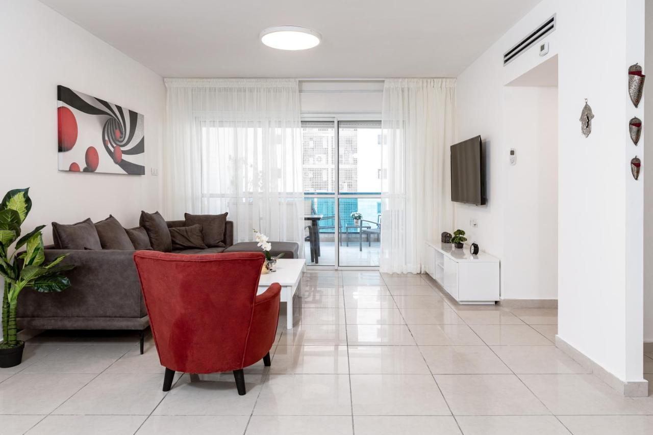 Апартаменты  Ashdod City 8B