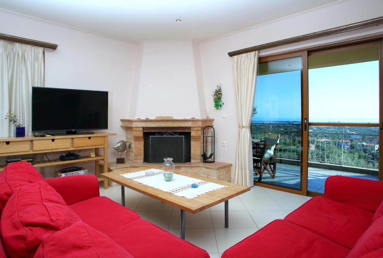 Дома для отпуска  Ilaria's Apartments
