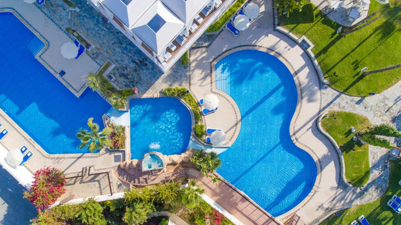 Lordos Beach Hotel Spa Larnaca