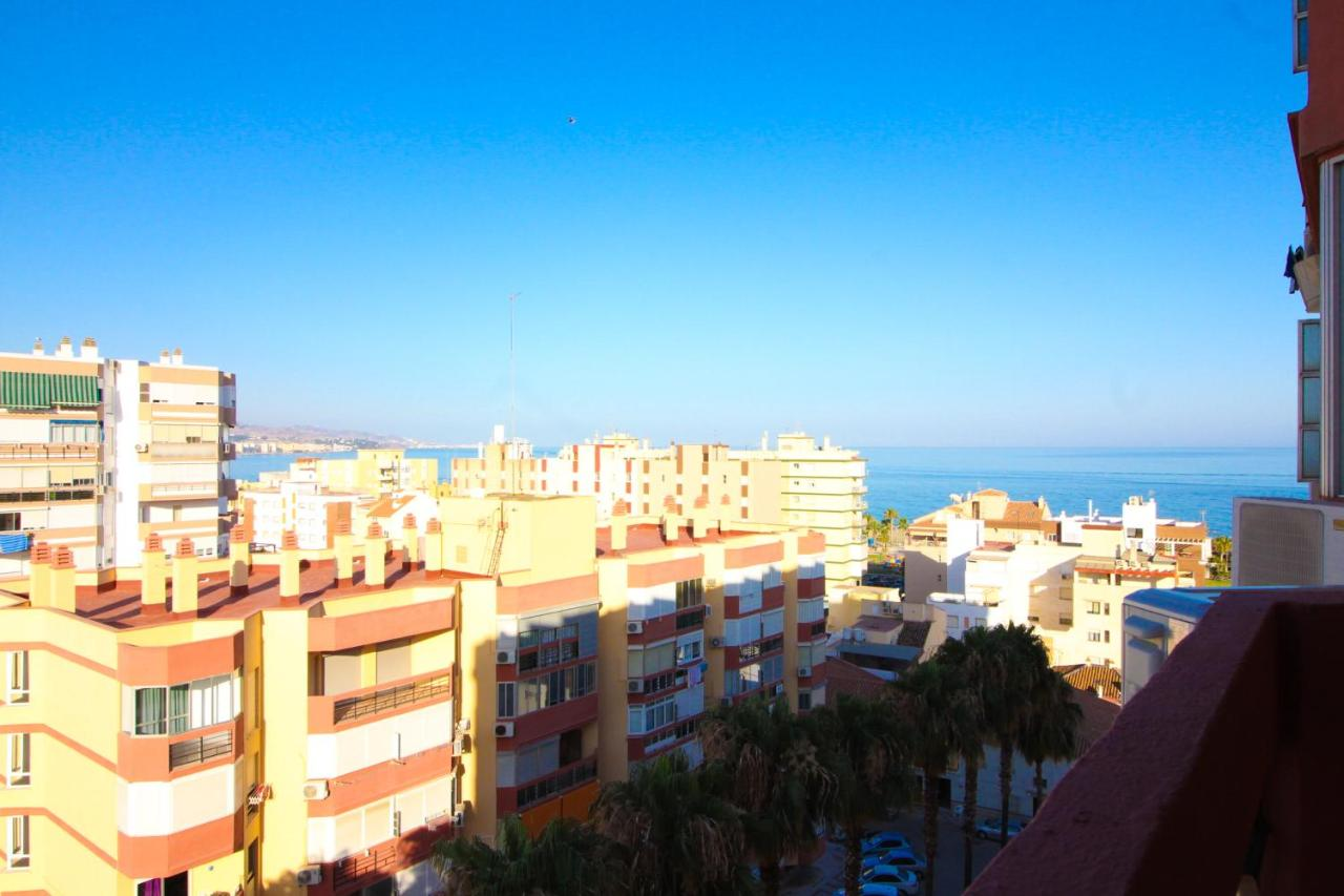 Апартаменты/квартира Loft Torre Del Mar