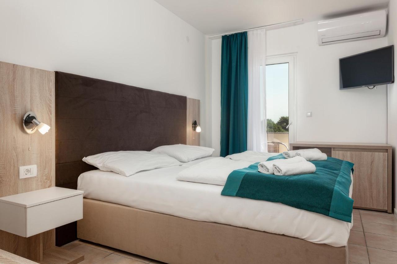 Hotel Koral 3*, Medulin