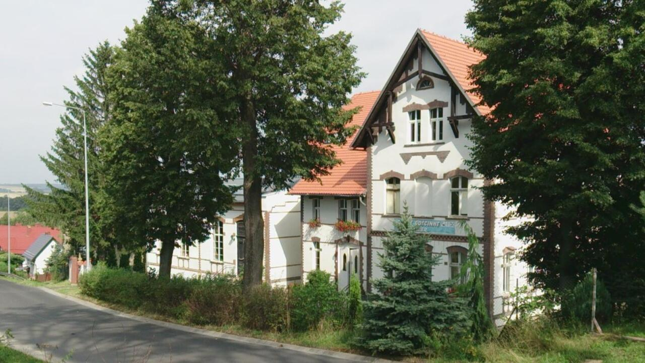 Проживание в семье  Dom Pod Orlimi Skałami