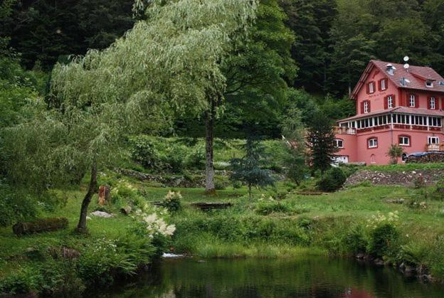 Hotels In Wegscheid Alsace