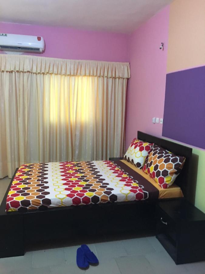 Hotel Eucalyptus Anan
