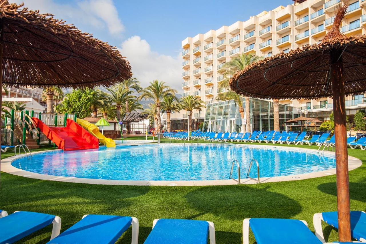 Hotel Port Denia (Spanje Dénia) - Booking.com