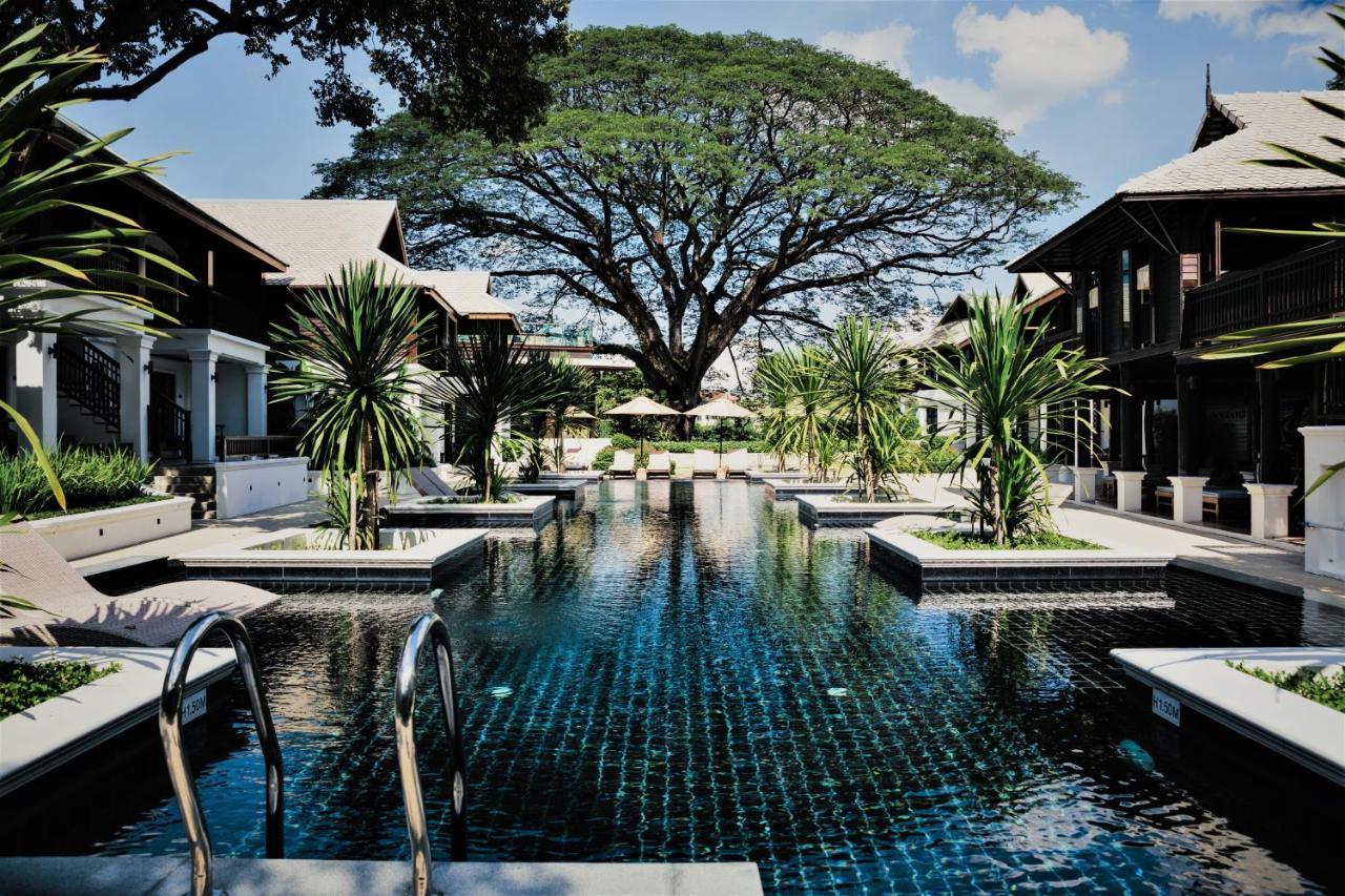Chiang Mai: Onde ficar