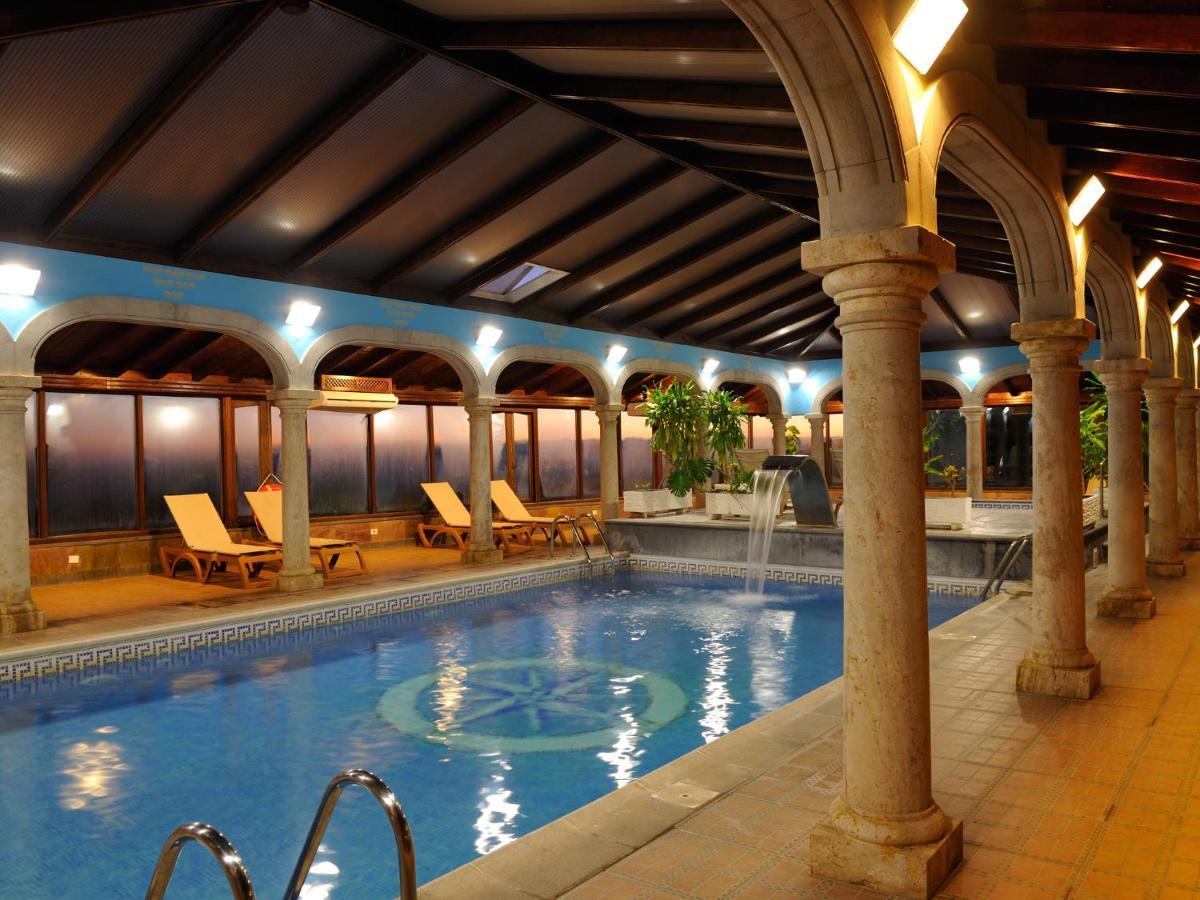 Отель  El Nogal Hotel Boutique & Spa