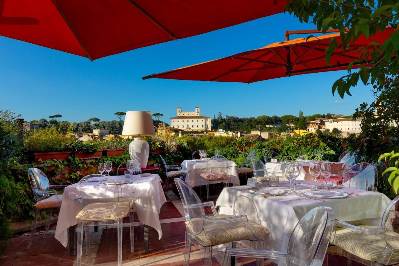 Grand Hotel Plaza Rome Italy Booking Com