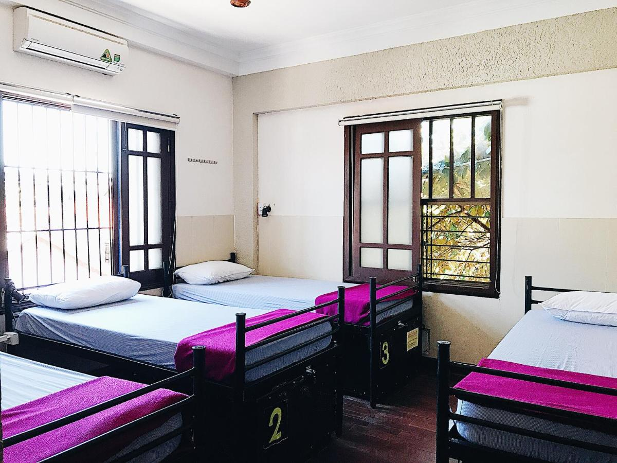 Tribee Bana Hostel in Hoi An, Vietnam