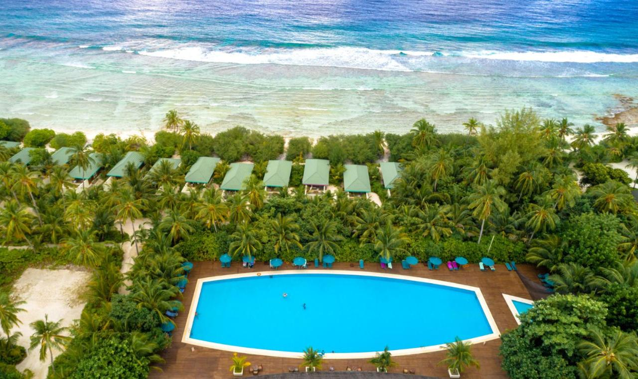 Canareef Resort Maldives Meedhoo Maldives Booking Com