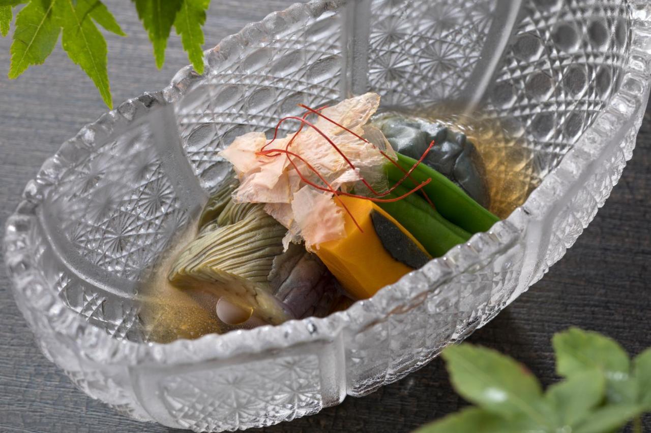 記念日におすすめのレストラン・別邸 海と森の写真6