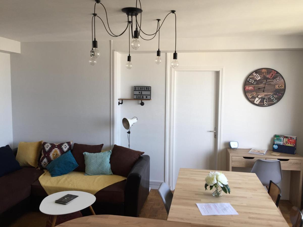 Feng Shui Cuisine Ouverte appartement feng shui à caen, caen – updated 2020 prices