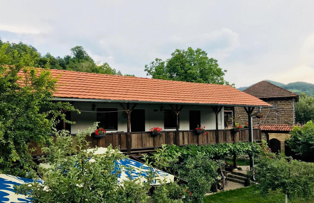 Фермерский дом  Konak Tosa