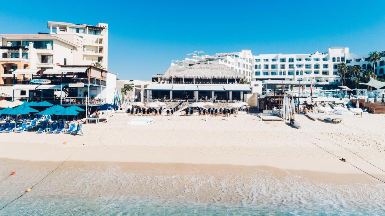 Bahia Hotel Beach House Cabo San
