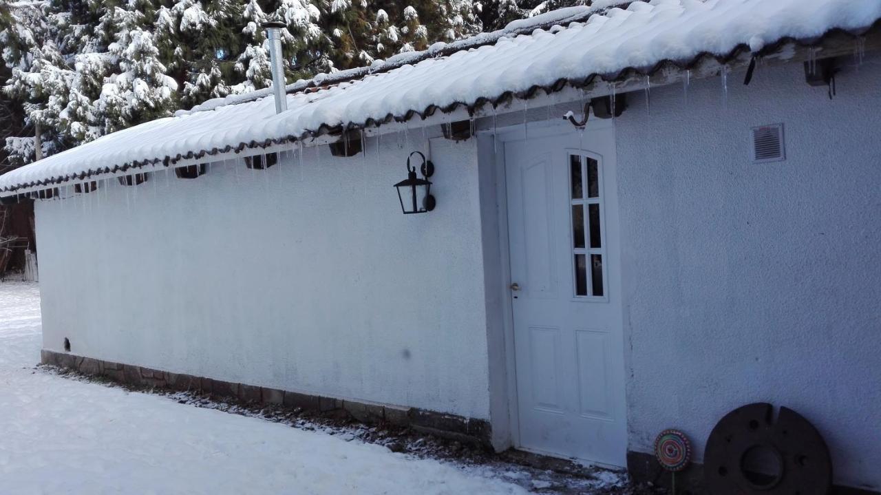 Дом для отпуска  Donde Brilla El Sol