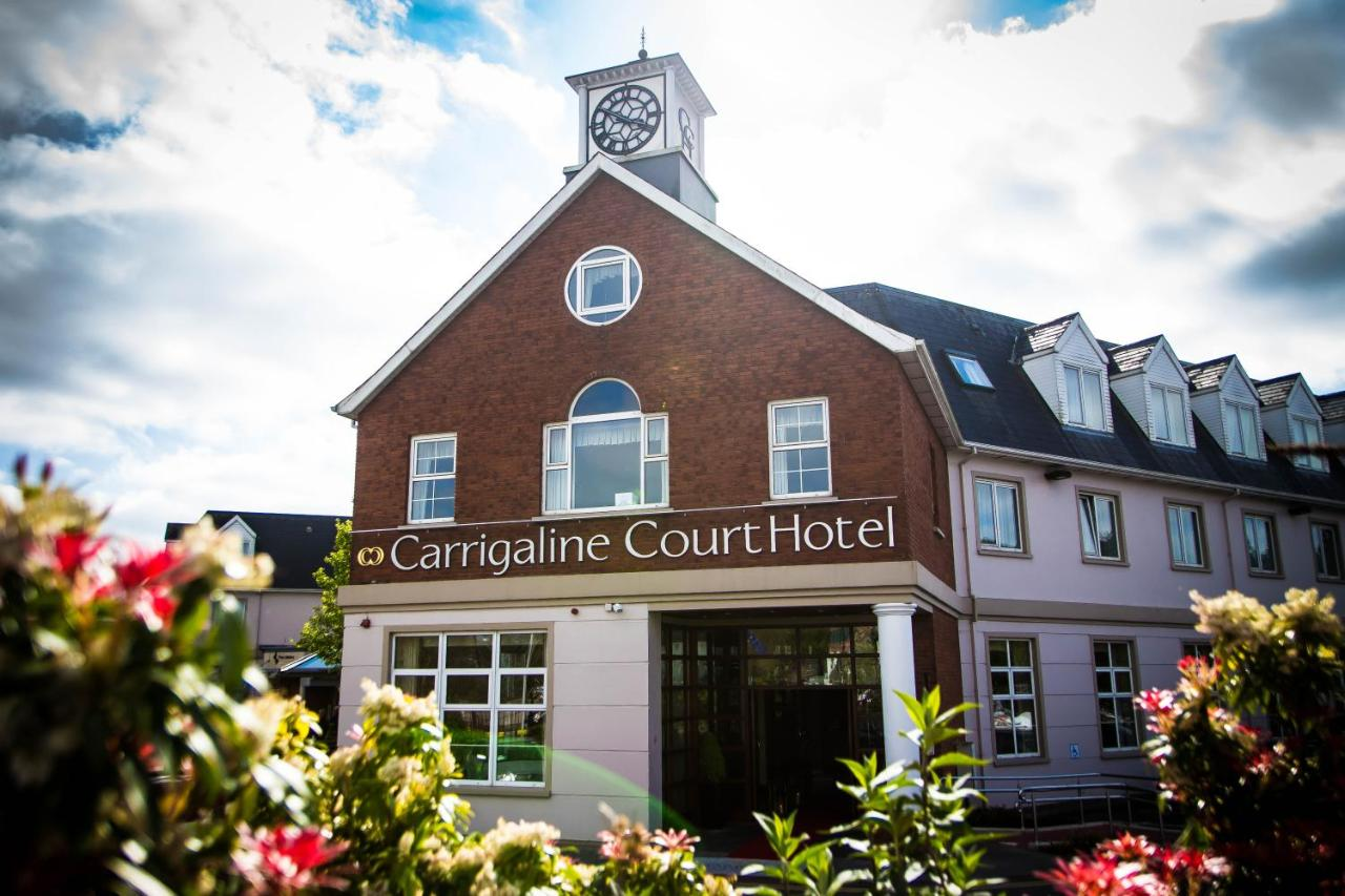 Our blog - Carrigaline Court Hotel