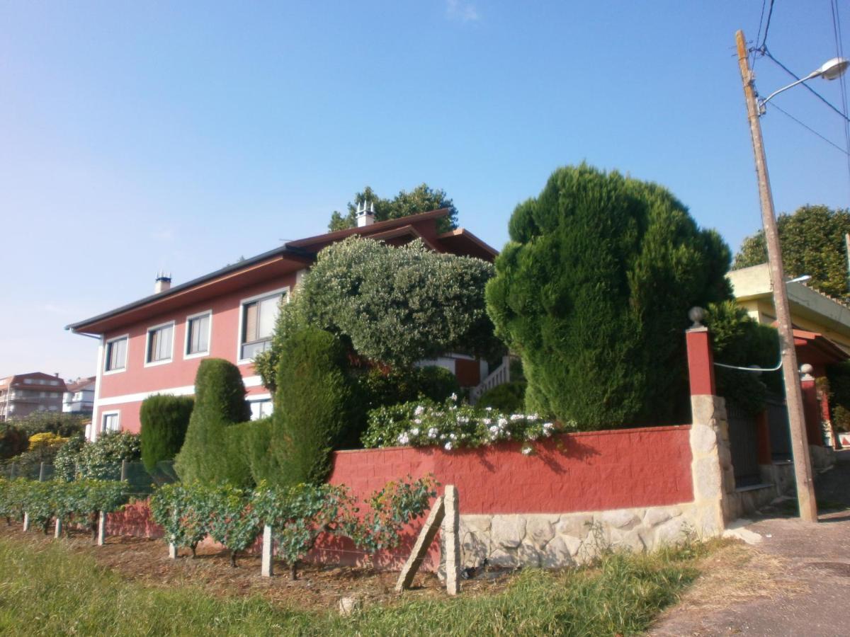 Загородный дом  A Vella