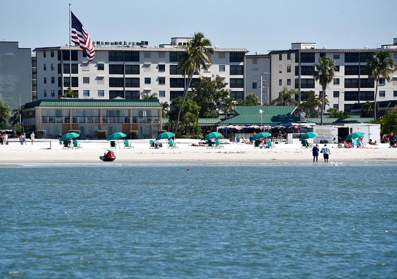 Hotel Hi Fort Myers Beach Fl Booking