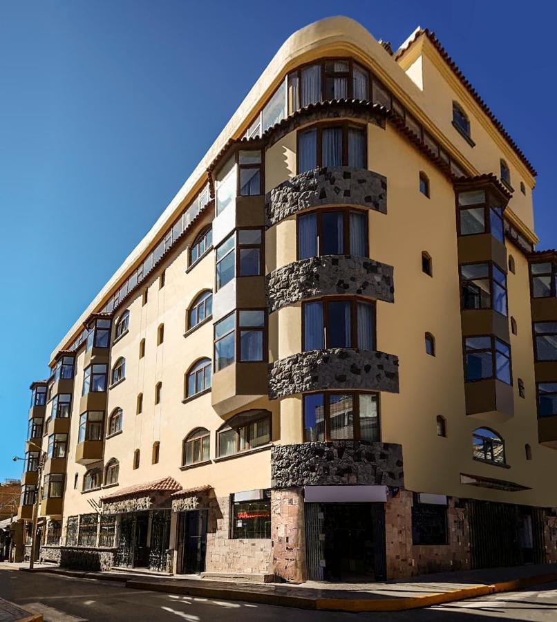 Resultado de imagem para Puno - Hotel Hacienda Puno