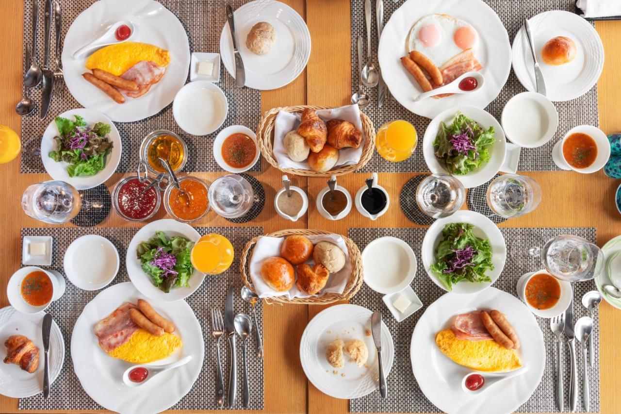 記念日におすすめのレストラン・ガーデンテラス長崎ホテル&リゾートの写真7