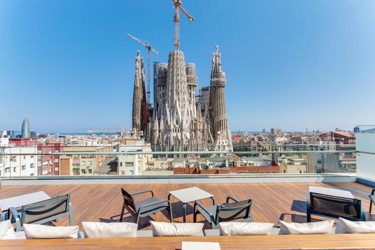 Ayre Hotel Rosellón Barcelona Spain Booking Com