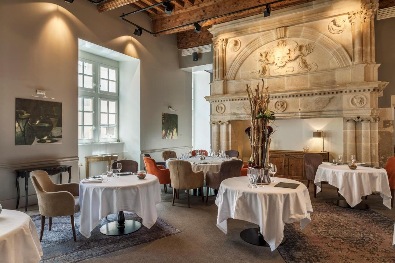 La Cour Des Consuls Hotel And Spa Toulouse France Booking Com
