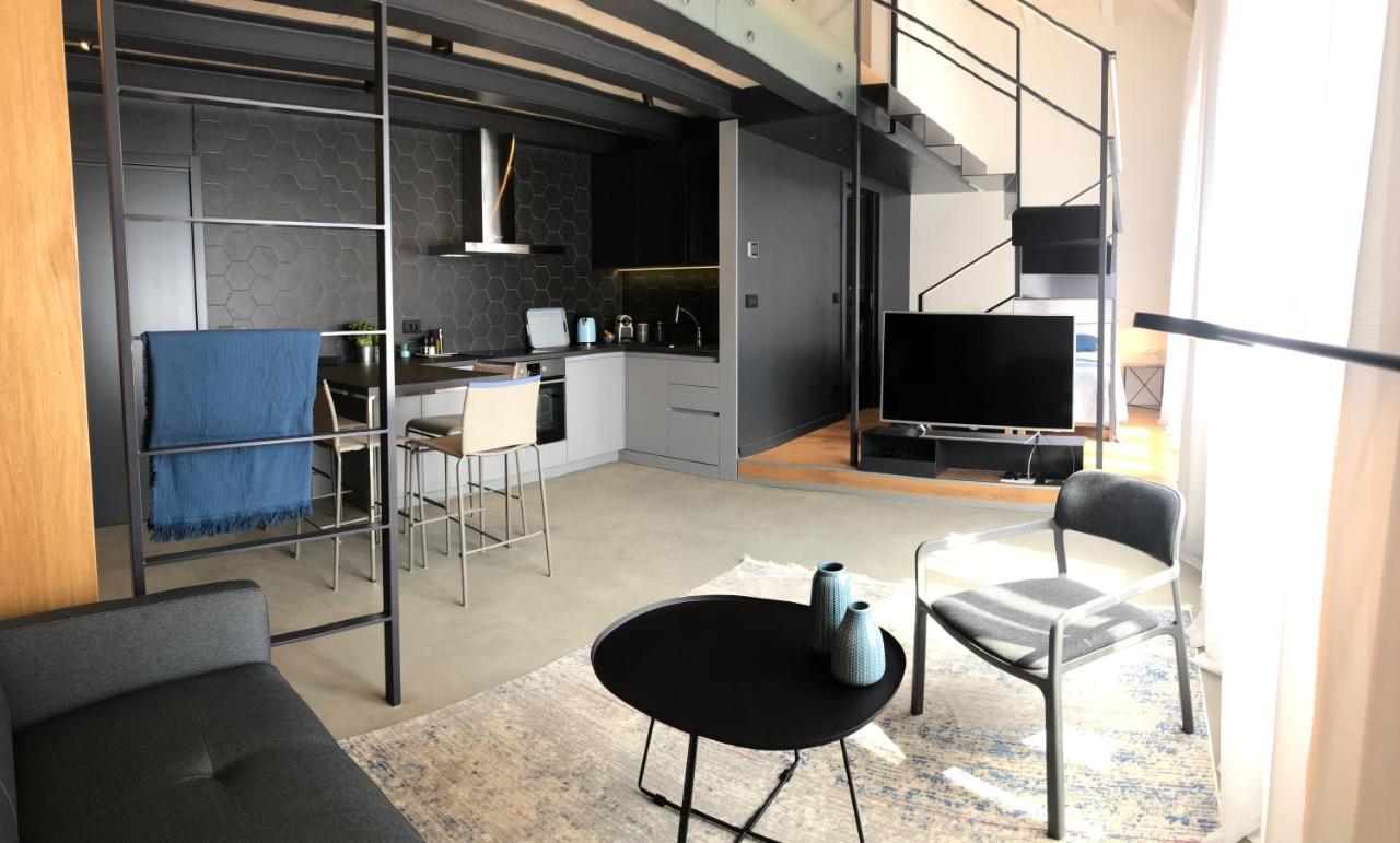 Апартаменты/квартира  The Bridge Casa Luxury Apartments