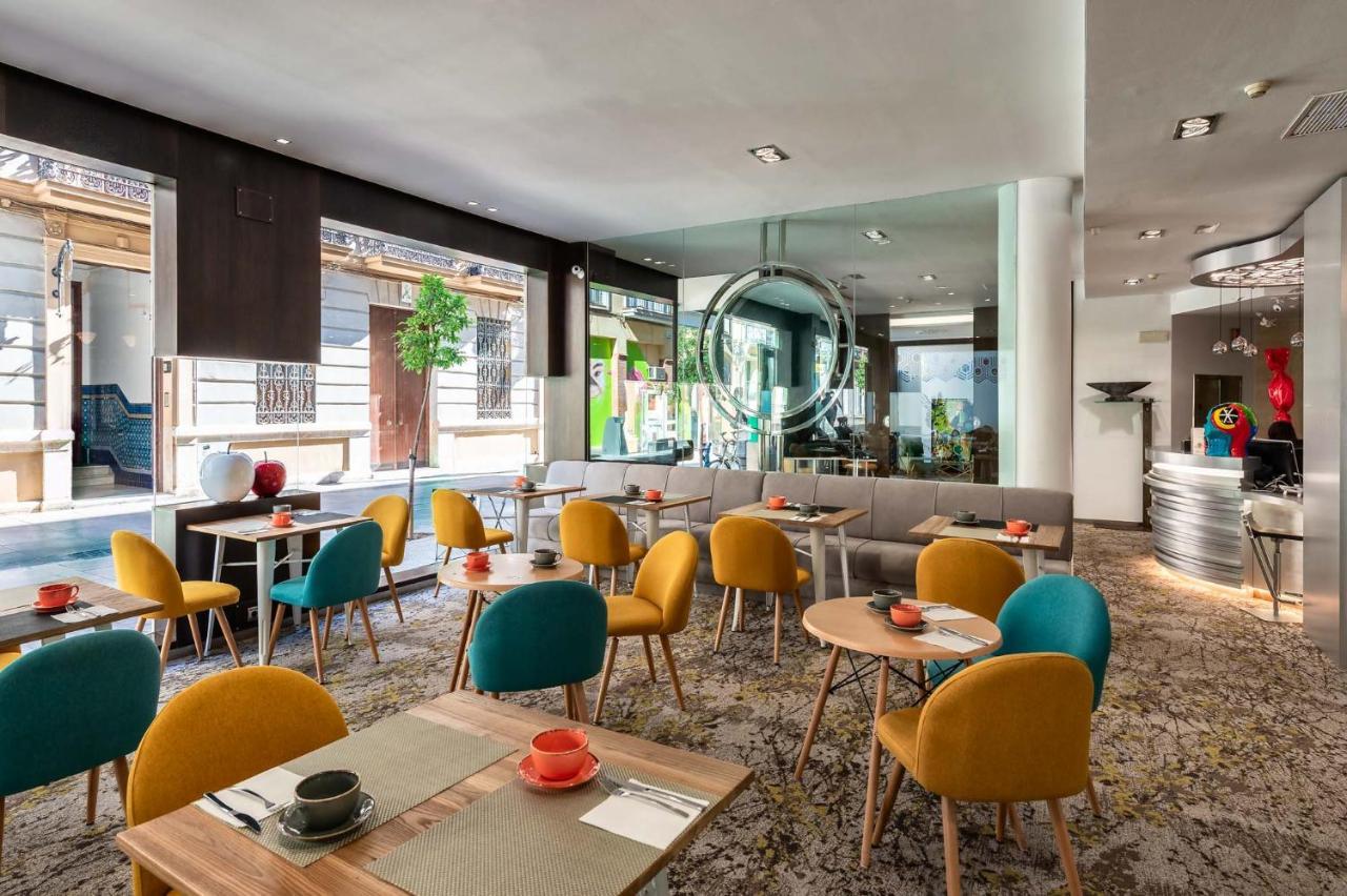 Mariposa Hotel Malaga, Málaga, Spain - Booking.com