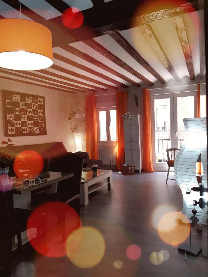 Apartamento Corazón de Portales, Logroño, Spain - Booking.com
