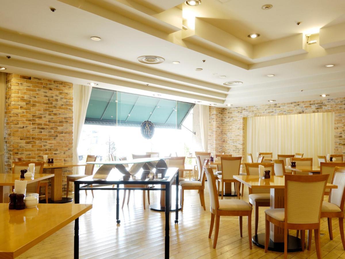 記念日におすすめのレストラン・水戸京成ホテルの写真7