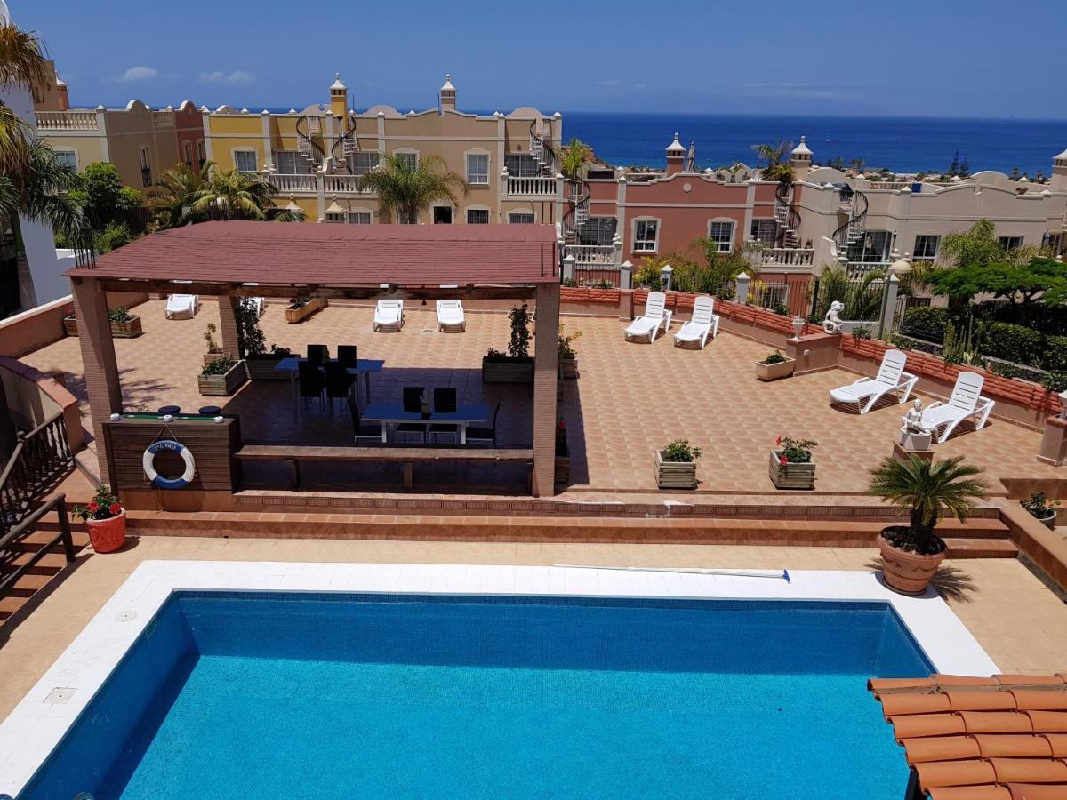 B&B tenerife sur Villa Paloma (Spanje Palm-mar) - Booking.com