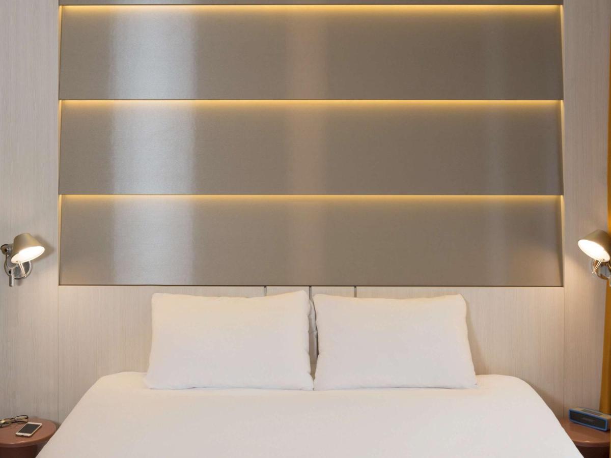 هتل ibis Styles Nivelles