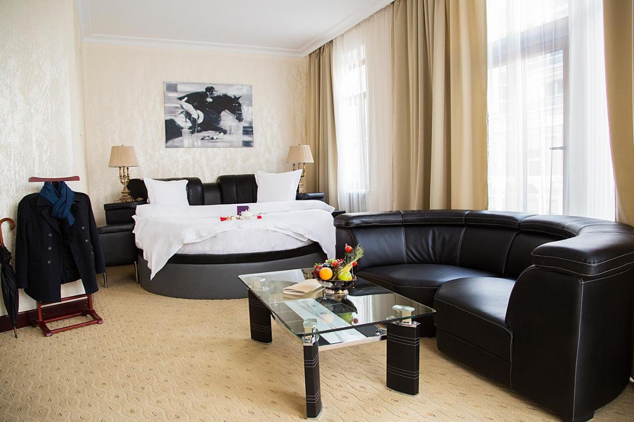Голден Румс Отель