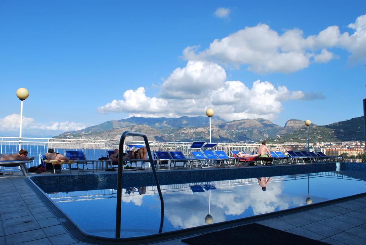 Hotel Settimo Cielo Sorrento Italy Booking Com