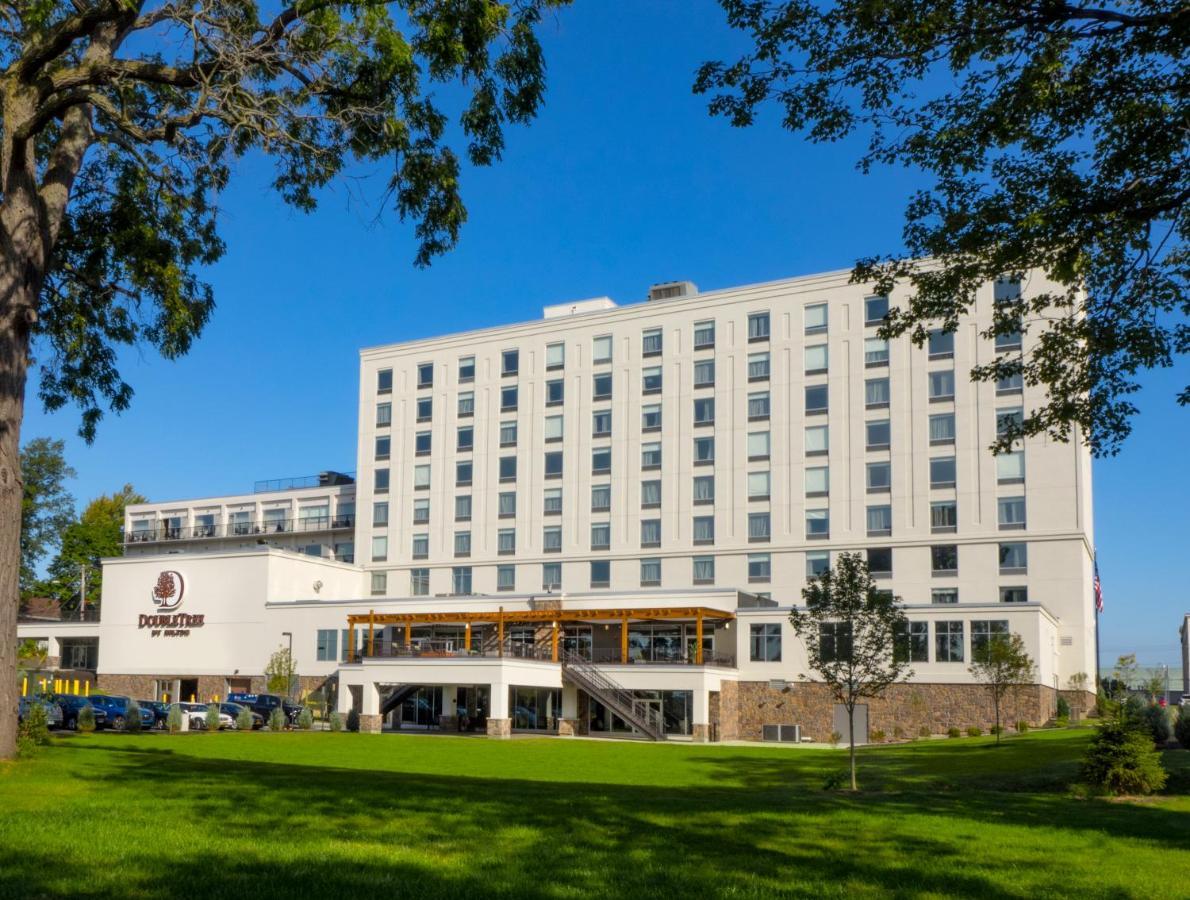 Doubletree By Hilton Hotel Niagara Falls New York Ny