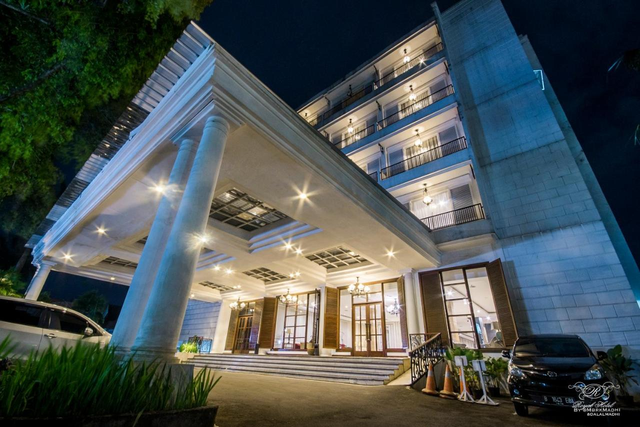Отель  Royal Hotel Bogor